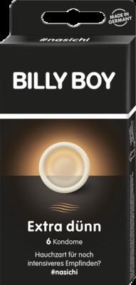 BILLY BOY extra dünn
