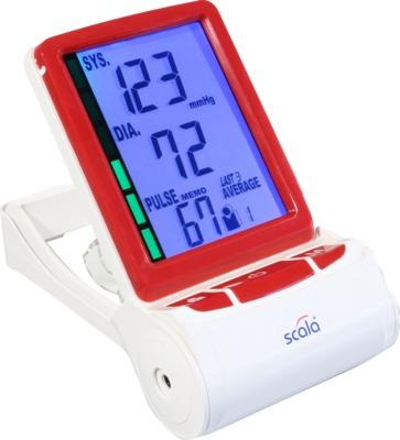 Blutdruckmessgerät Oberarm Sc7701