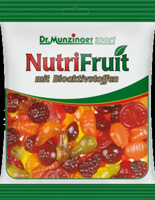 DR.MUNZINGER NutriFruit
