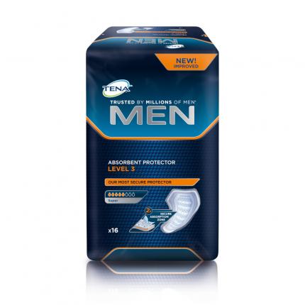 TENA MEN Level 3 Einlagen