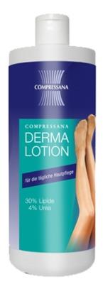 COMPRESSANA Derma Lotion 500 ml