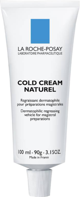 ROCHE-POSAY Cold Cream naturel