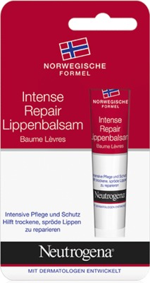 NEUTROGENA NORWEGISCHE FORMEL Intense Repair Lippenbalsam