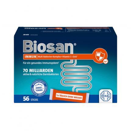 Biosan Immun Granulat