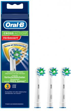 Oral-B CROSS ACTION