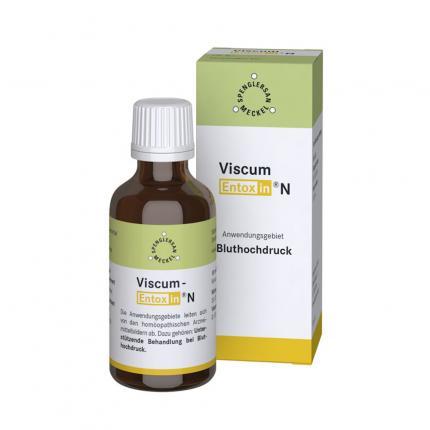 VISCUM ENTOXIN N Tropfen