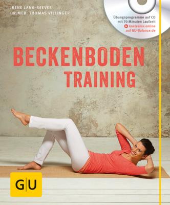 GU Beckenboden Training mit CD