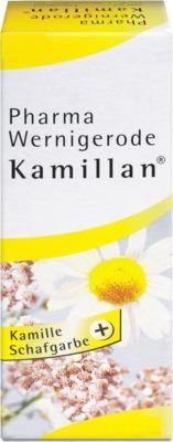 Kamillan Pharma Wernigerode