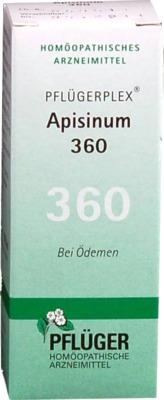 PFLÜGERPLEX Apisinum 360 Tabletten