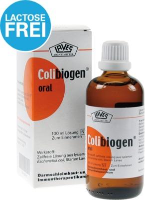 COLIBIOGEN oral Lösung