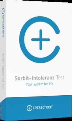 CERASCREEN Sorbit-Intoleranz Test