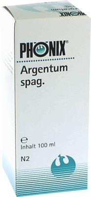 PHÖNIX ARGENTUM spag.Tropfen