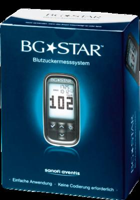 BGSTAR Set mg/dl