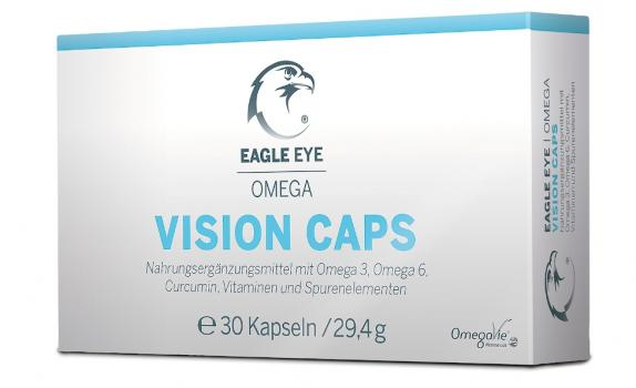 EAGLE EYE OMEGA VISION CAP