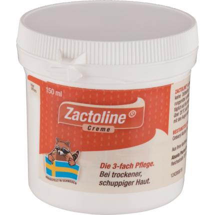 ZACTOLINE Creme