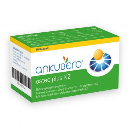 ANKUBERO OSTEO PLUS K2