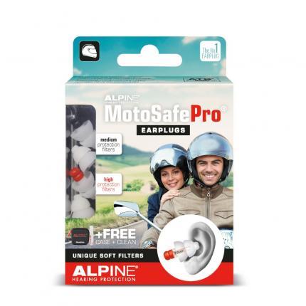 ALPINE MotoSafePro