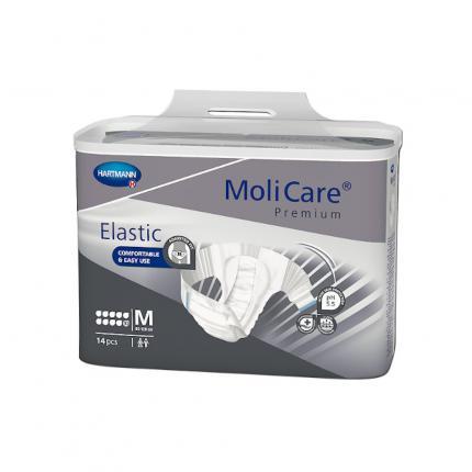 MoliCare Premium Elastic 10 M
