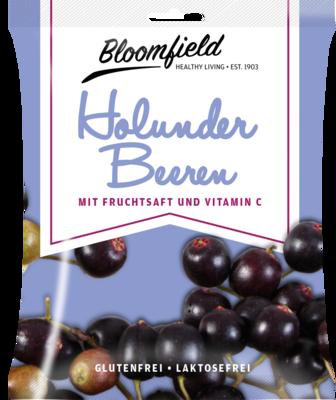 BLOOMFIELD Holunder Beeren