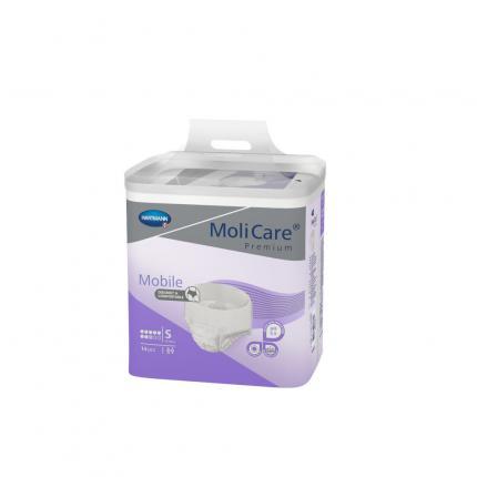 MOLICARE Premium Mobile 8 Tropfen Gr.S