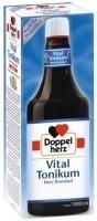 Doppelherz Vital Tonikum Herz-Kreislauf alkoholfrei