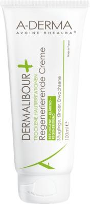 A-derma Dermalibour++ Regenerierende Creme