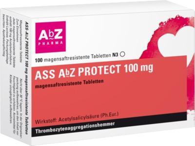 ASS AbZ PROTECT 100mg