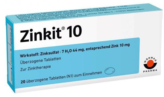 Zinkit 10