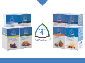 Hawlik Gesundheitsprodukte TriProtect